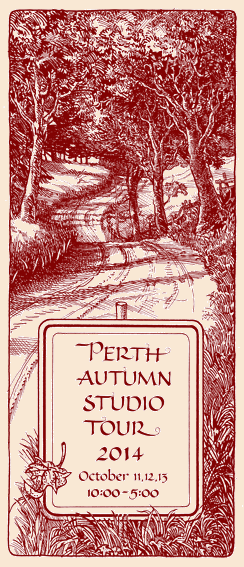 Perth Studio Tour cover