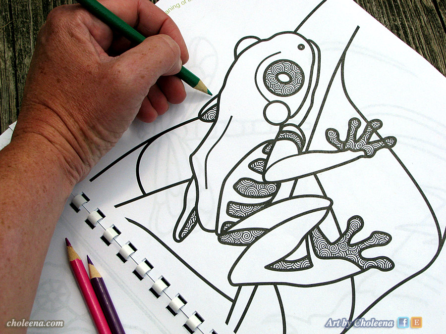 colouring-book-frog-hand-pencil-IMG_2640